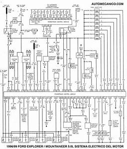 4 Best Images Of 04 Explorer Timing Chain Diagram