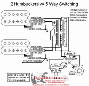Wiring Ideas For Hh Strat