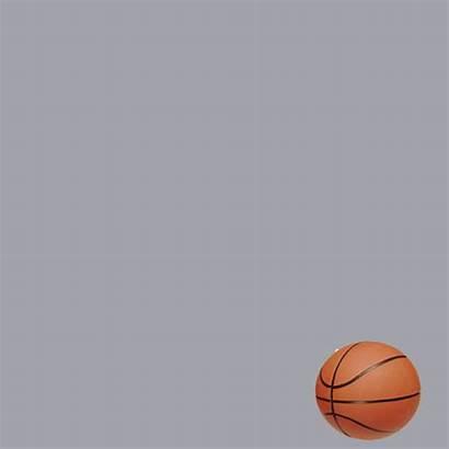 Basketball Animation Spinning Ani