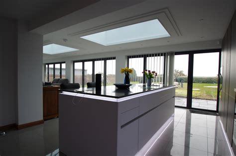 single storey rear extension patio broadstairs kent