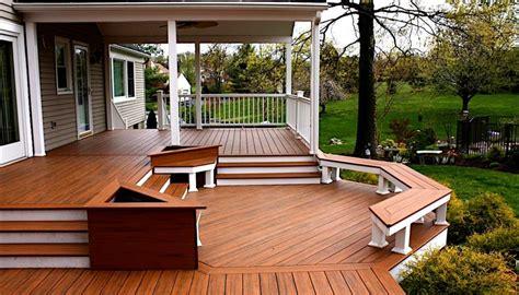 backyard decks morris fantastic viewpoint