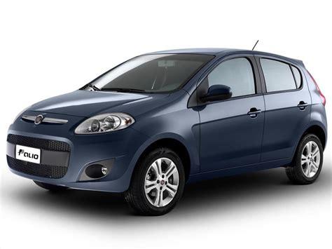 Auto Fiat by Autos Nuevos Fiat Precios Palio