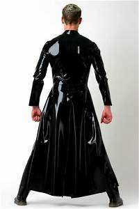 Breathless London latex rubber couture & fetish clothes ...