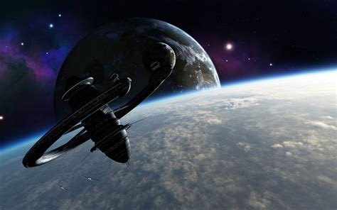 space station wallpaper  background image  id wallpaper abyss