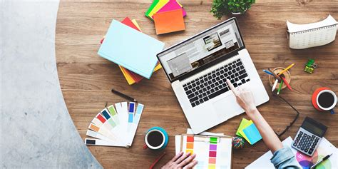 Design Websites by What You Can Expect From A Web Design Studio Basic