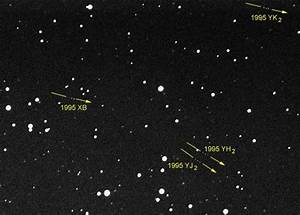 Hunting Asteroids From Your Backyard - Sky & Telescope