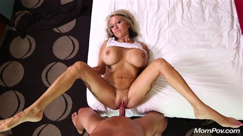 Huge Tits Milf Gets Anal Fuck And Facial Free Porn Sex