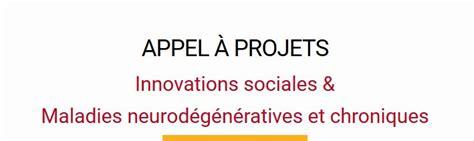 humanis si e social appels à projets humanis innovation sociale maladies
