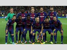 Barcelona ratings vs Juventus Iniesta back to his best