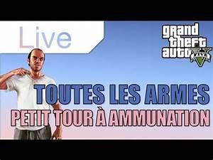 Tout Les Gta : gta 5 toutes les armes un petit tour ammunation youtube ~ Medecine-chirurgie-esthetiques.com Avis de Voitures