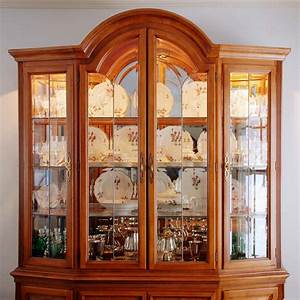 Selep Imaging Blog: Living Room China Cabinet