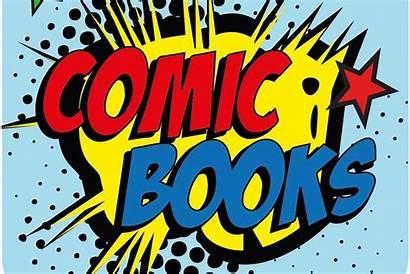 Comic Comicfest Festival Books Reserve