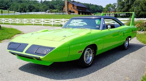 Plymouth Daytona For Sale by 1970 Plymouth Superbird For Sale Near Riverhead New York