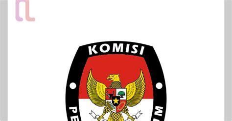 Logo KPU Vector Format CDR PNG DowLogo com