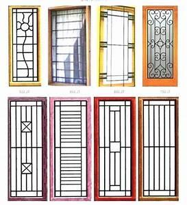 Window Grills Window Grills Design More Sliding Window