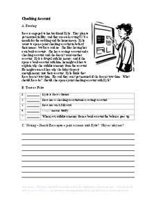 esl worksheets   printable