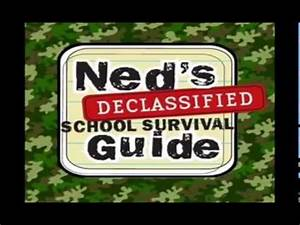 Ned U0026 39 S Declassified Intro Music  20 Minute Loop