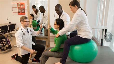 recommended florida physical therapy schools