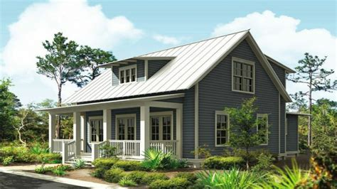 2 farmhouse plans southern living cottages small cottage house plans one