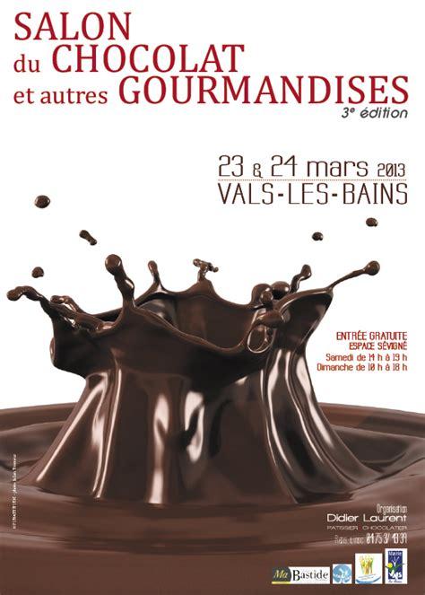 cuisine ardechoise ardeche 3ème salon du chocolat et autres gourmandises