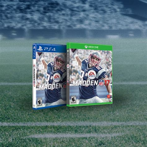 Madden Nfl 17  Ea Sports  Official Site