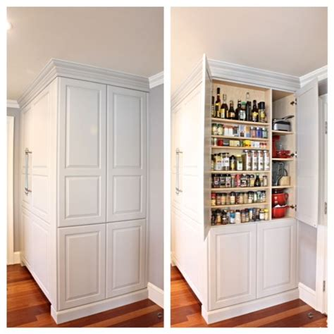 where to buy a kitchen pantry cabinet kitchen pantry large custom pantry 12 quot deep matching