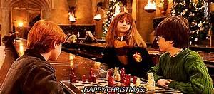 Christmas Dinner Inside Hogwarts Great Hall   POPSUGAR Food