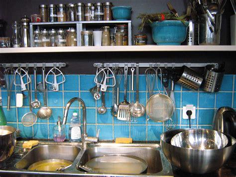 comment ranger sa cuisine bien penser sa cuisine c est malin et plus sain