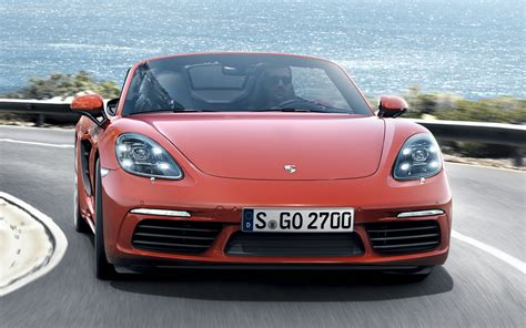 718 Hd Picture by Beautiful Porsche 718 Boxster Wallpaper Hd Pictures