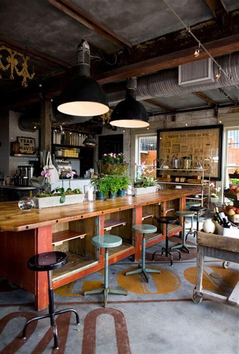 industrial kitchen design essentials   industrial