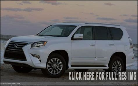 Door Suv by 2018 Lexus Suv Gx 460 Rear Door Pictures 2019 Auto Suv