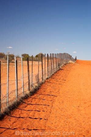 dingo fence worlds longest fence km sturt national