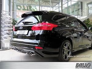 Ford Focus Automatik : ford focus turnier st line automatik navi xenon18 dello ~ Jslefanu.com Haus und Dekorationen