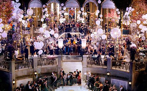 The Great Gatsby, 1920s, Gatsby Party, Cocktails