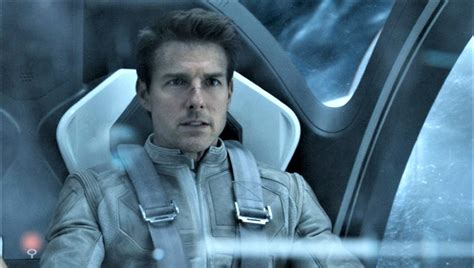 NASA confirms it's working with Tom Cruise to make a movie ...