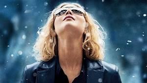 Jennifer Lawrence Theme for Windows 10 | 8 | 7