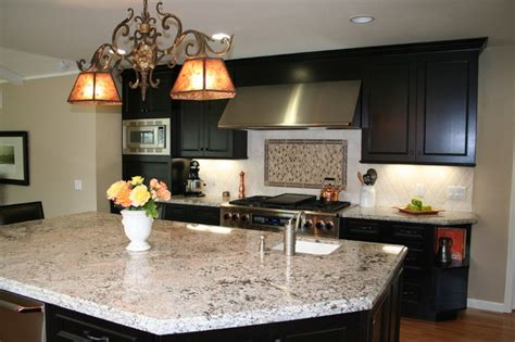 vannini traditional kitchen san francisco by