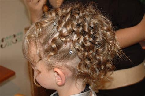 coiffure mariage fille cheveux mi coiffure mariage pour fille