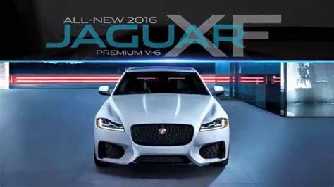 Gaudin Jaguar Las Vegas by All New 2016 Jaguar Xf Premium V 6