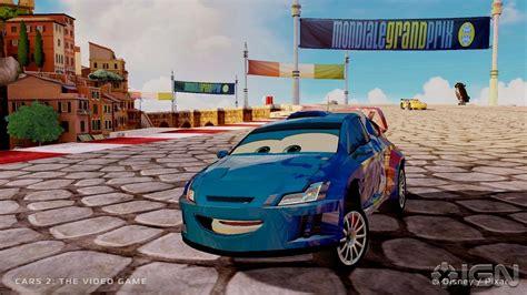 Cars 2 Game » Jef Car Wallpaper