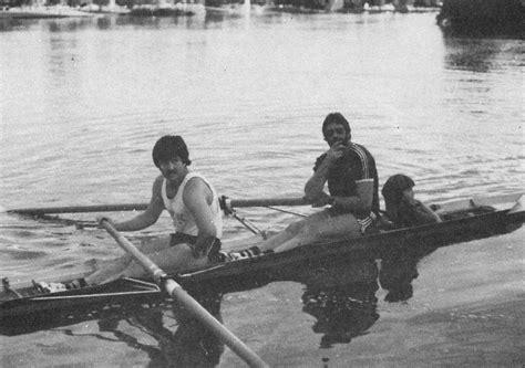 Australian Rowing History