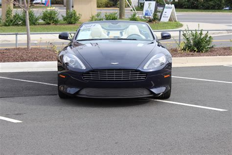 Aston Martin Db9 Used For Sale by 100 Used Aston Martin Db9 Used 2006 Aston Martin
