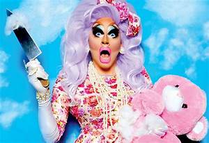 "Review: Trixie Mattel's ""Two Birds"" - Metro Weekly"