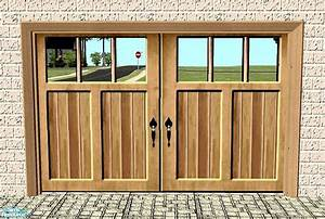 raveena39s country style garage doors 04 With country style garage doors