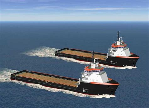 USA: Hornbeck Orders Additional Two OSVs from Eastern ...