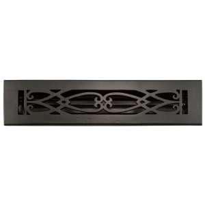 Cast Iron Floor Register 4 X 14 by Antique Cast Iron Floor Register In Heating Grates Vents