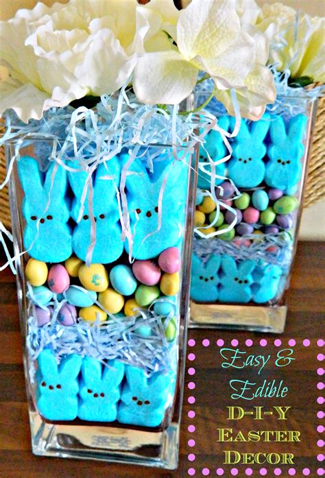 Decorating Ideas For Easter by 35 Best Diy Easter Decoration