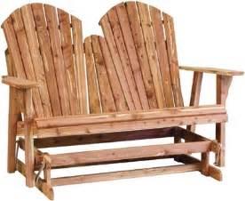 adirondack chair glider plan pdf woodworking