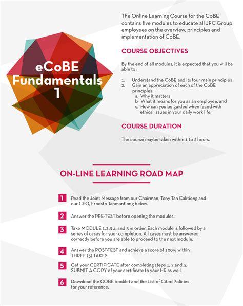 Course: Fundamentals 1