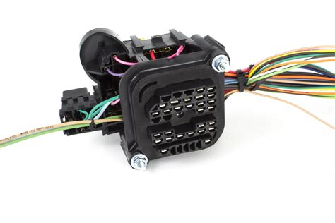 66 Mustang Wiring Harnes Aftermarket by 20128 26 Circuit Direct Fit 1968 Chevelle Malibu Wiring